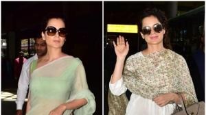 Kangana Ranaut serves some breezy ethnic looks that are perfect for summer