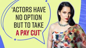 Kangana Ranaut on charging Rs 25 cr for Thalaivi, taking a pay cut & battling sexism as a producer