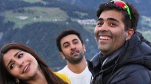 Happy Birthday Karan Johar: Check out these RARE photos of the ace filmmaker on his special day