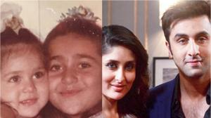 Kareena Kapoor Khan: Secrets the stunning star spilled about her filmy Kapoor family