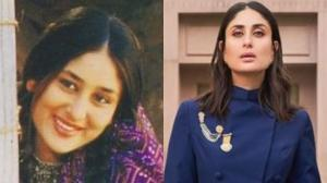 Kareena Kapoor Khan: From her Bollywood debut to iconic roles, check out Bebo's transformation over the years