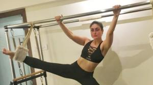 Kareena Kapoor Khan's Fitness Secrets: Here's what the Laal Singh Chaddha star does to stay fit and fabulous