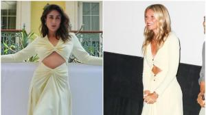 Kareena Kapoor Khan to Malaika Arora, Bollywood divas who wore outfits INSPIRED by Hollywood stars