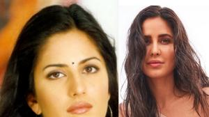 Katrina Kaif: Modelling days to being a successful actress, check out her TRANSFORMATION over the years