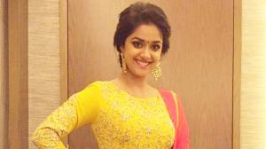 Keerthy Suresh's THESE interesting facts will leave you excited for her debut in Bollywood