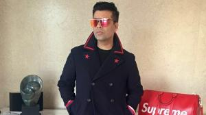 Karan Johar: The OG King of Quirk's luxury bag collection ranges from 1 lakh to 8 lakhs, Check them out