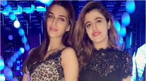 Kriti Sanon and Nupur Sanon's 5 interesting REVELATIONS about each other speak volumes of their bond