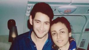 Mahesh Babu and Namrata Shirodkar redefine love with these THROWBACK photos; Check out