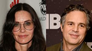 From Courteney Cox to Mark Ruffalo: Check out THESE actors who took the Instagram filter challenge