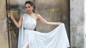 Malaika Arora's multiple looks in white outfits are worth taking note of; Check it out