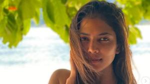 Master actress Malavika Mohanan's vacation photos reveal about the travel enthusiast in her; Check it out