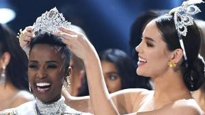 Miss Universe 2019 Zozibini Tunzi's THESE interesting facts will leave you amazed