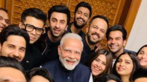 Akshay Kumar shows Narendra Modi memes based on his selfie with Bollywood actors and PM's response is epic
