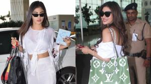 Mouni Roy's high end fashion handbags cost upto Rs 4 lakh; Check them out