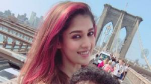 Nayanthara and Vignesh Shivan's THESE photos are all things love; Check it out