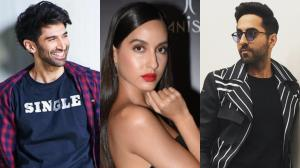 Nora Fatehi: From Aditya Roy Kapur to Ayushmann Khurrana, 5 actors the actress should work opposite