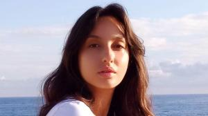 PHOTOS: Nora Fatehi's beauty in THESE looks sans makeup will leave you mesmerised; Check it out