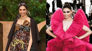 Paris Fashion Week to Cannes Film Festival: 5 times Deepika Padukone ruled the international red carpet