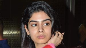 PHOTOS: 11 Times Khushi Kapoor stepped out sans makeup and flaunted her flawless skin