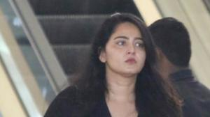 PHOTOS: Anushka Shetty looks gorgeous sans makeup; Check out