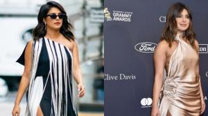 PHOTOS: Priyanka Chopra Jonas makes our hearts race in THESE thigh high slit dresses