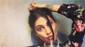 PHOTOS: Shruti Haasan's 6 relatable Instagram posts you should check out