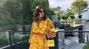 Priyanka Chopra Jonas' 7 floral outfits that we want to steal from her wardrobe