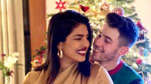 Priyanka Chopra and Nick Jonas' romantic captions for each other are all things love; Check it out