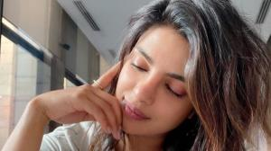 Priyanka Chopra Jonas REVEALS her beauty secrets; Check it out