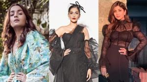 Alia Bhatt, Sonam Kapoor, Shilpa Shetty and more bring back THIS 90s trend in style