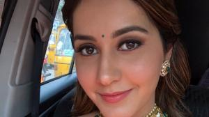 Raashi Khanna's Interesting Facts: From Ranbir Kapoor being her favourite actor to working as a copywriter