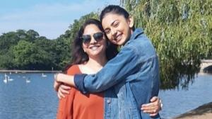 Rakul Preet Singh's PHOTOS with her mother give an insight into their endearing bond