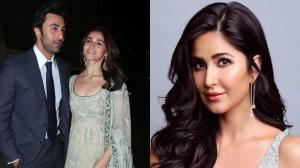 Ranbir Kapoor, Alia Bhatt & Katrina Kaif: All that happened between the three at the Filmfare Awards 2019