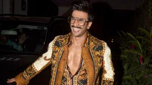 Ranveer Singh: From Versace jackets to Gucci tracksuits, here are the most expensive clothes owned by the star