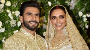 Ranveer Singh and Deepika Padukone: Star couple's 6 stylish moments when they were twinning; See Photos