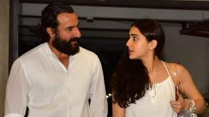 Saif Ali Khan's sweetest quotes about daughter Sara Ali Khan are unmissable
