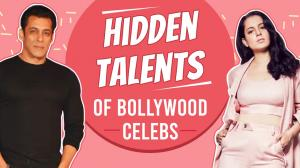 Hidden talents of Bollywood celebs