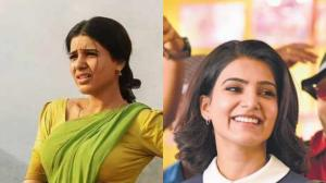 Samantha Akkineni's THESE onscreen characters made her stand out in the South film industry