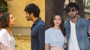 Sara & Kartik to Alia & Ranbir, here's a list of rumoured & current couples who are working together in films