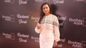 Rashmi Desai attends an event in the city; Alaya F's gym style is on point