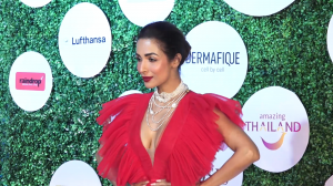 Arora sisters, Malaika Arora and Amrita Arora stun an awards show; Sophie Choudry joins in