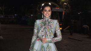 Taapsee Pannu, Ayushmann Khurrana & Rakul Preet Singh keep it stylish at Thappad special screening
