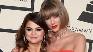 Selena Gomez and Taylor Swift's THESE pics will make you wish they collaborate soon; Check it out