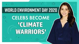 World Environment Day 2020: Celebs become 'Climate Warriors'