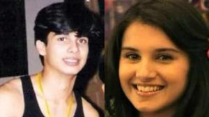 Children's Day 2019: From Shahid Kapoor to Tara Sutaria, THESE Bollywood stars worked as child artists