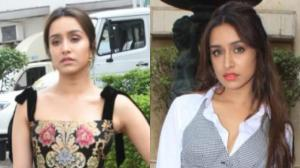 Street Dancer 3D: Shraddha Kapoor's promotional looks are unmissable and THESE photos are a proof