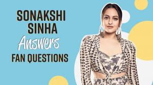 Sonakshi Sinha answers FAN QUESTIONS on dating Shahid Kapoor, relationship status & marriage plans
