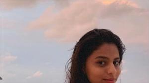 Suhana Khan's THESE vacay photos are a treat to the eyes; Check it out