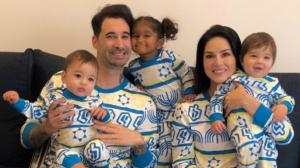 Sunny Leone and Daniel Weber's awwdorable moments with their kids Nisha, Noah and Asher will make your day