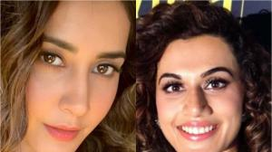 Raashi Khanna to Taapsee Pannu: Actresses who aren't actually South Indian but are ruling South film industry